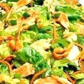 Chow Main Salad image