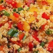 Mediterranean Bell Pepper Quinoa Boxed Salad