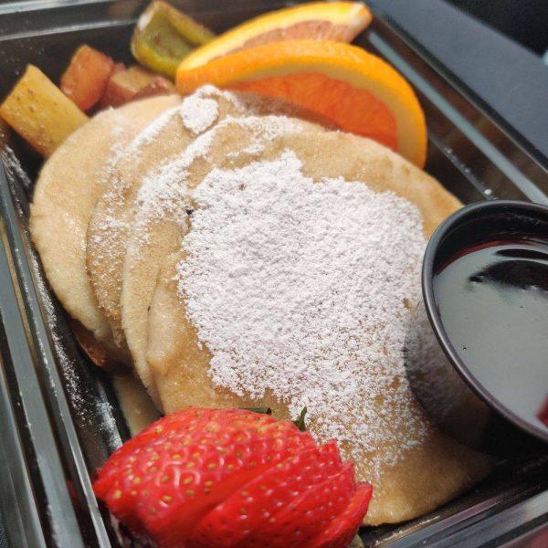 pancake breakfast Box